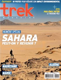Trek Mag Janvier 2018