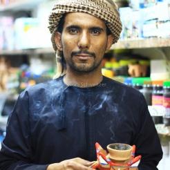 Oman © Nora Schweitzer