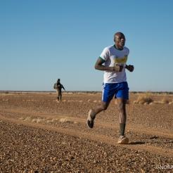 Marathon d'Agadez © Nora Schweitzer/AFP