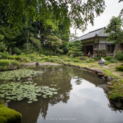 Yamagata Japon © Nora Schweitzer