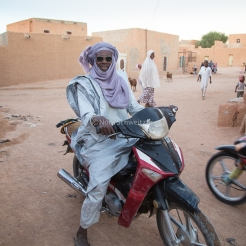 Agadez © Nora Schweitzer